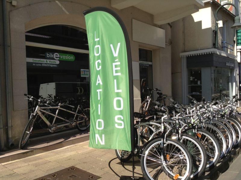 01 - Bikevasion