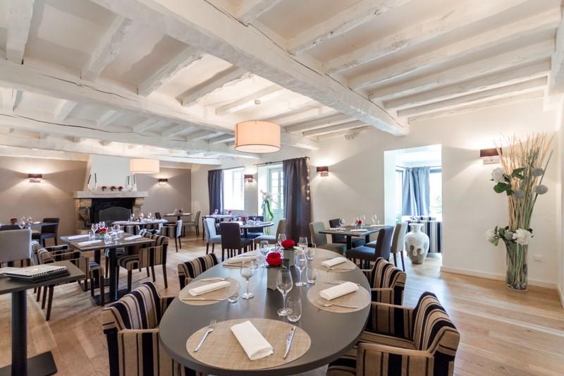 Restaurant Le Carpe Diem à La Baule