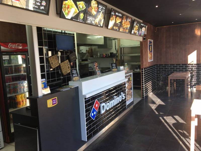 01-Domino's Pizza - Guérande