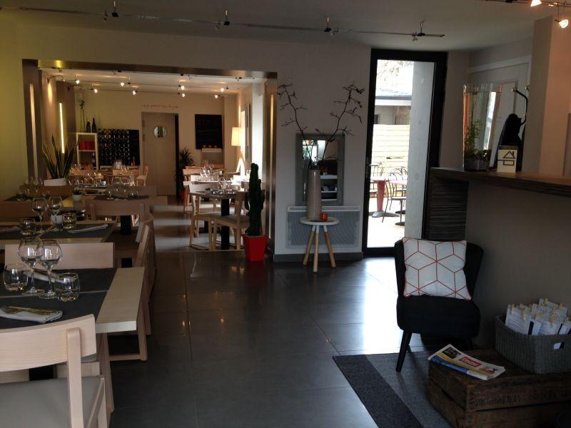 Guérande, proche cité médiévale, restaurant l'Agapé