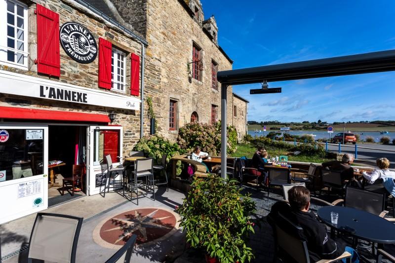 L'Annexe - Café & Epicerie à Pénestin