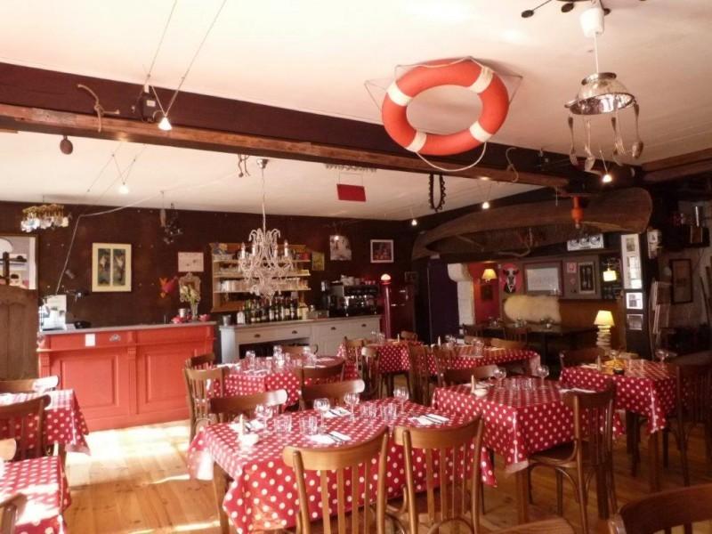 restaurant le Q Salé à Guérande proche cité médiévale