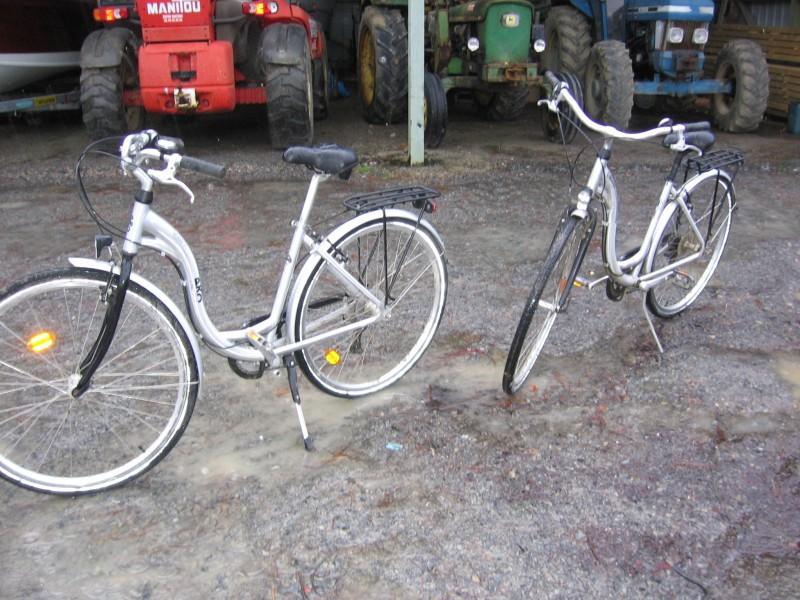 01 - Location de vélos - Bertho Nautique