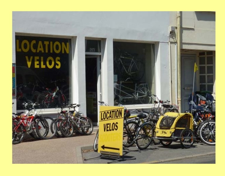 01 - Location vélos - M. Chaillou