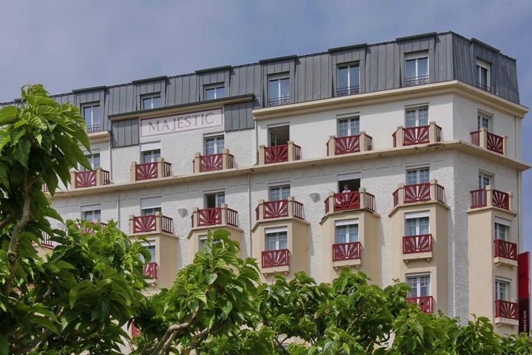 Mercure Majestic - Hôtel - La Baule
