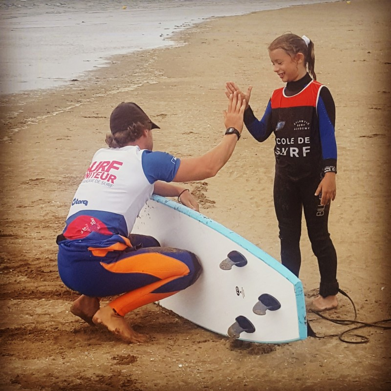 01 - Pornichet - Atlantic Surf Academy