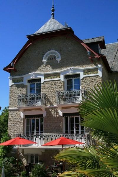 01-Villa Cap d'Ail