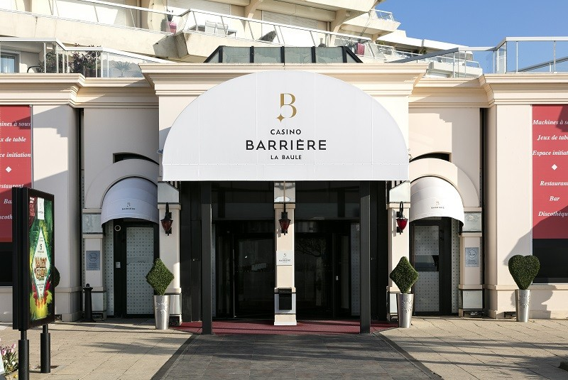 Casino Barrière - La Baule