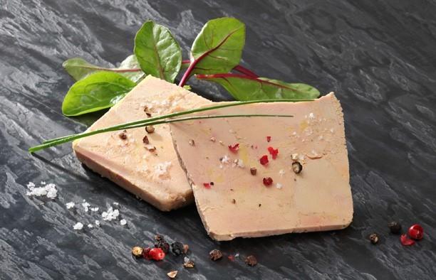 A la Pincée de Sel - Guérande - Foie gras maison