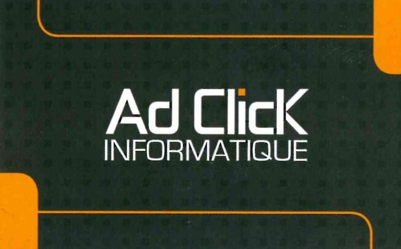 Ad Clik Informatique