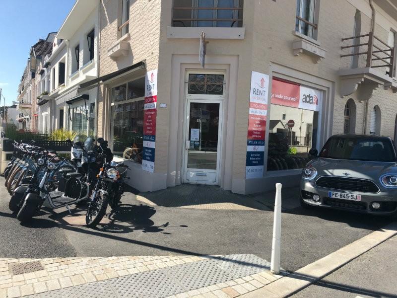 Ada rent Location La Baule - voitures, scooters et vélos