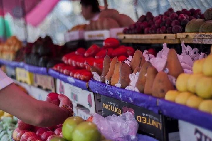 Alimentation Au P'tit Marché, La Turballe