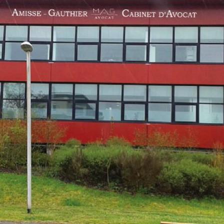 Amisse Gauthier-Michaud