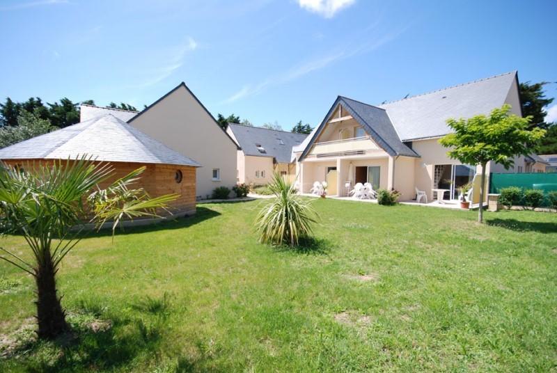 Appart'Hôtel Mon Calme - Piriac-sur-mer - extérieur