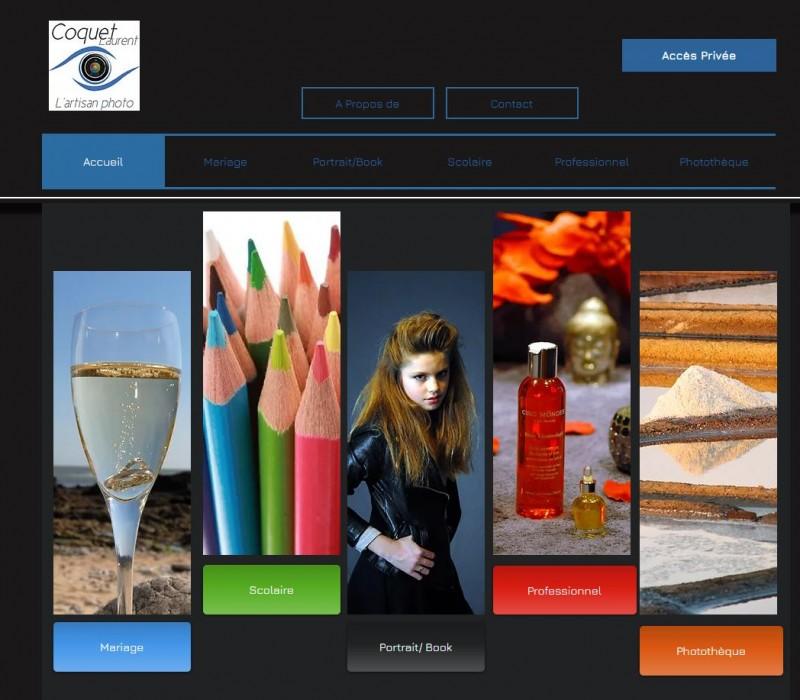L' Atelier photo - Mesquer-Quimiac