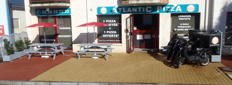 Atlantic Pizza - La Baule