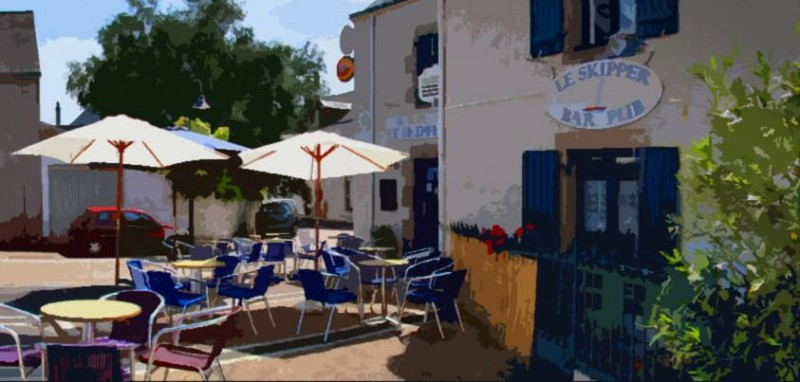 Bar-Pub Le Skipper - Mesquer