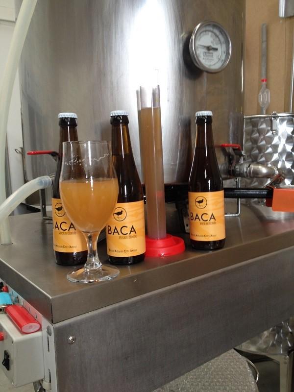 Bières - BACA