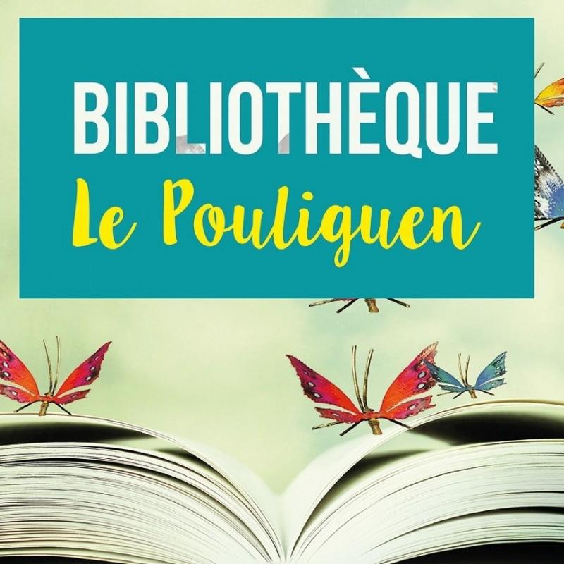 Bibliothèque Le Pouliguen