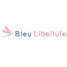 Bleu Libellule Guérande