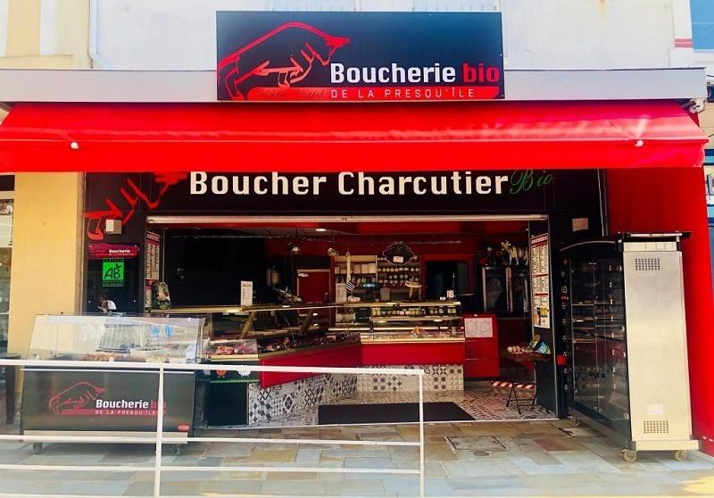 Boucherie Bio de la Presqu'île - La Baule - Office de Tourisme intercommunal La Baule-Guérande