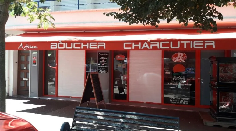 Boucherie charcuterie Le Du - La Baule - Office de Tourisme intercommunal La Baule Guérande