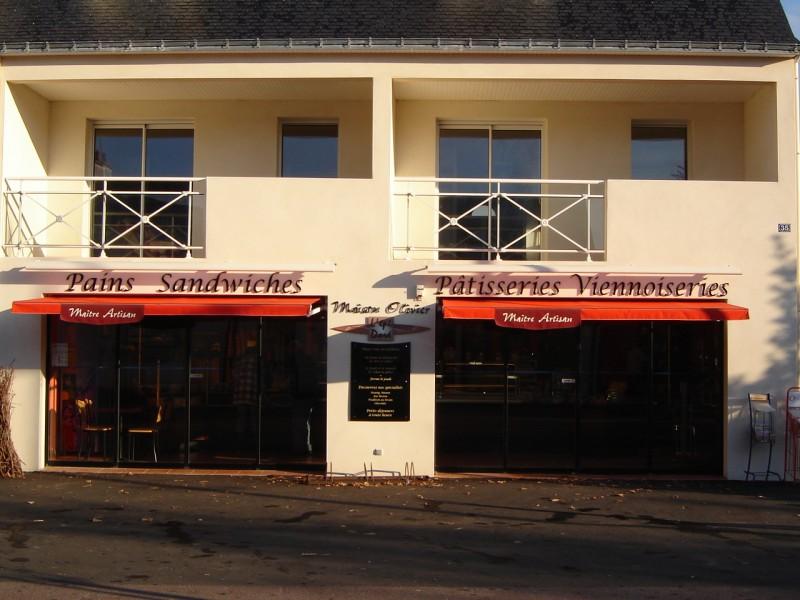 Boulangerie-Pâtisserie Maison Olivier Pénestin