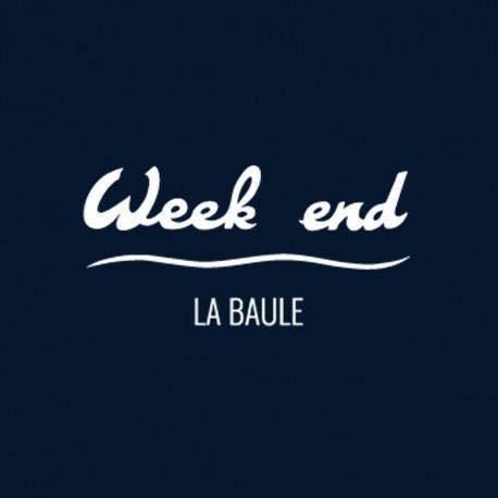 Boutiques Week-end La Baule