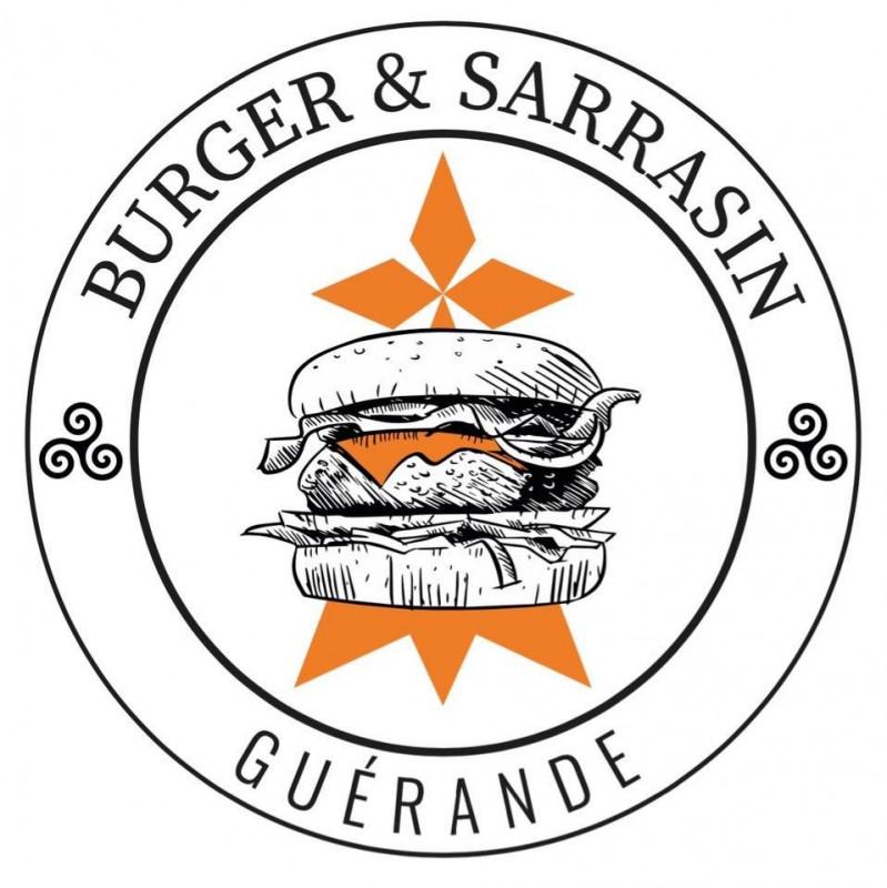 Burger et Sarrasin - Guérande