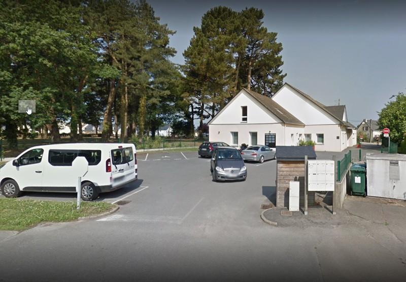 Cabinet médical de Saint-Molf
