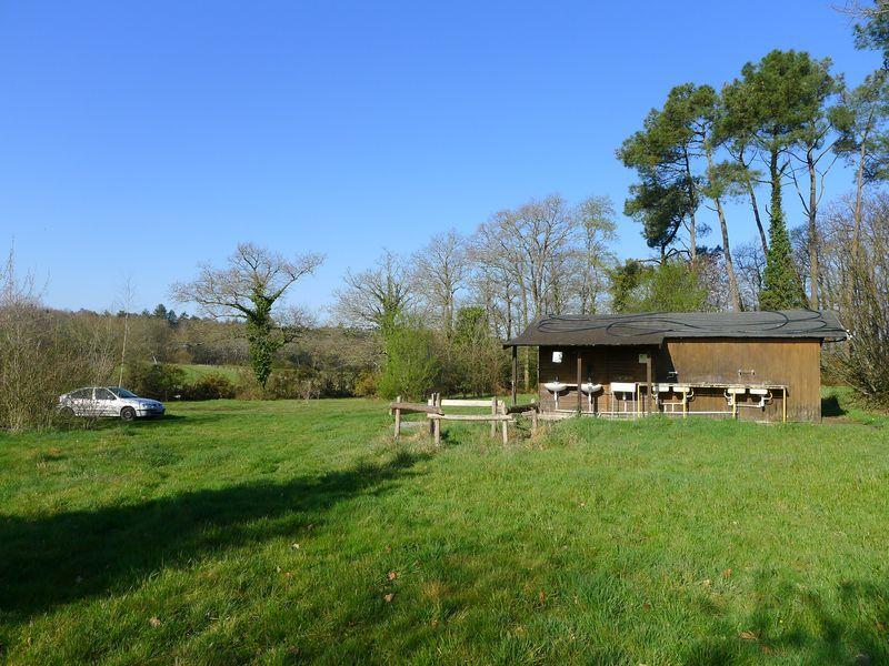 Camping à la ferme Le Clos des bruyères en Brière