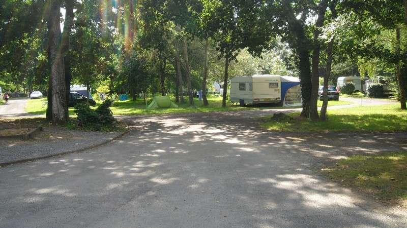Camping Herbignac