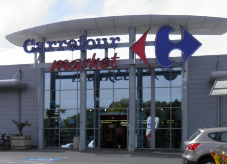 Carrefour Market Pénestin