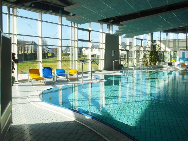 Centre Aquatique Jean-Pierre Dhonneur à Guérande