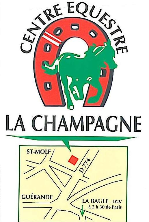 Centre Equestre La Champagne