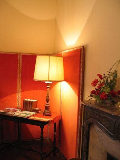 chambre d'hôtes Bienvenue au chateau en Brière