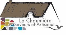 Chaumière des Saveurs et Artisanat Logo Kerhinet