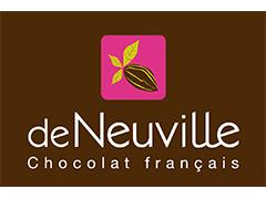 Chocolat de Neuville à Guérande