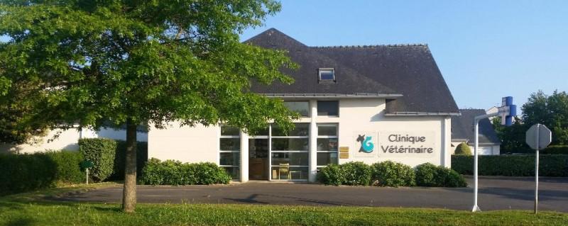Clinique vétérinaire Baltzer Le Pouliguen
