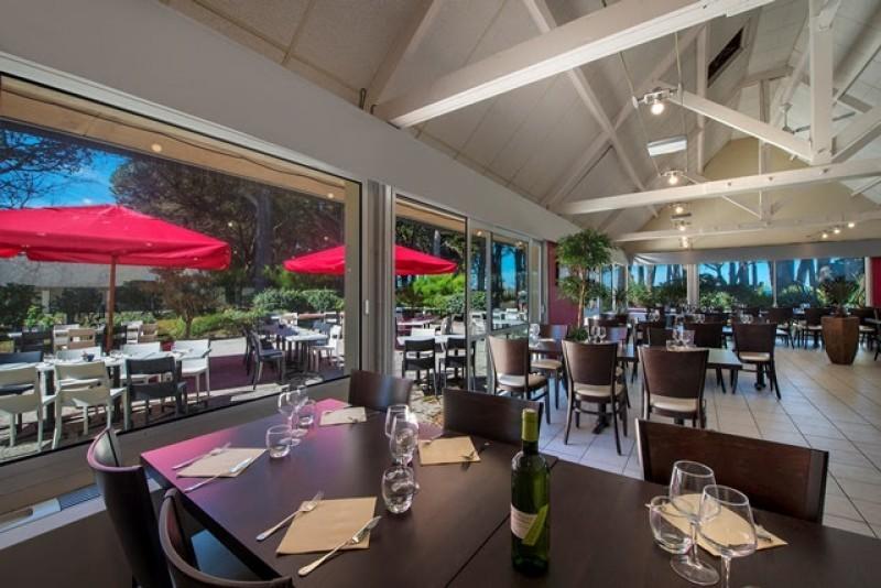 Domaine Port aux rocs - Le Croisic - Restaurant