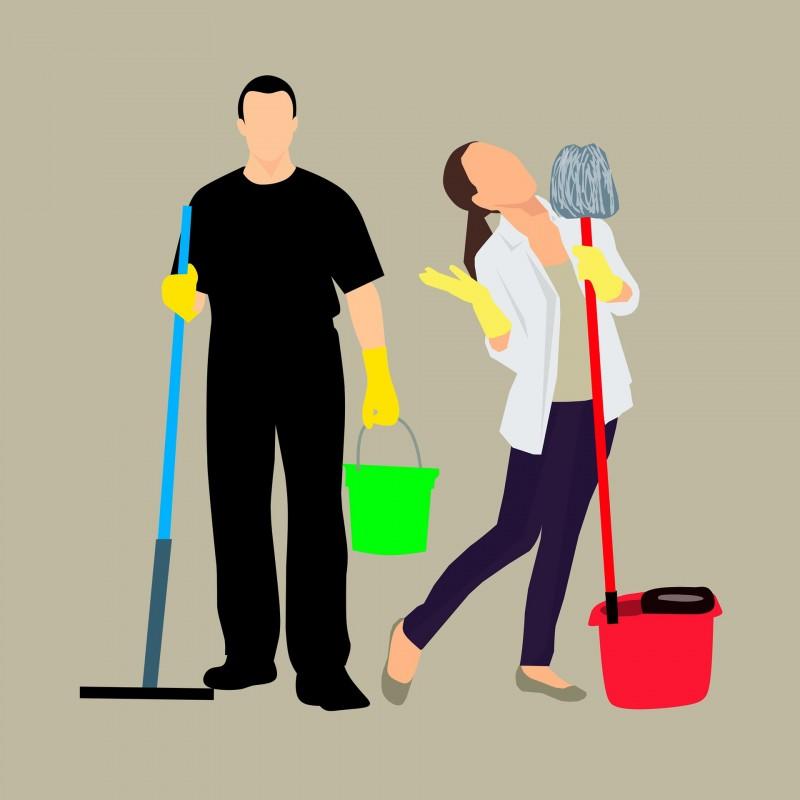 Entreprise de nettoyage Diguet Ludovic