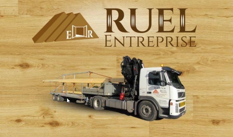 Entreprise Ruel - Saint-Molf