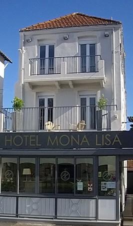 Mona Lisa - Hôtel - La Baule