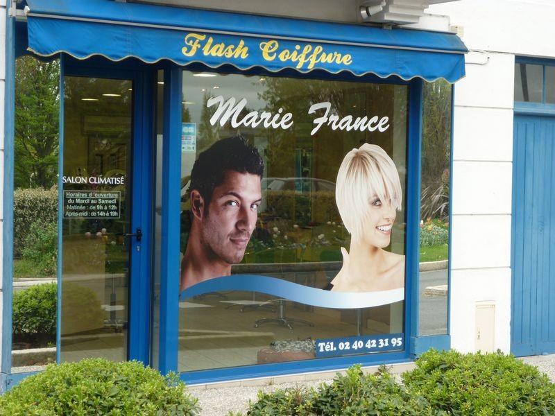 Salon Flash Coiffure au Pouliguen