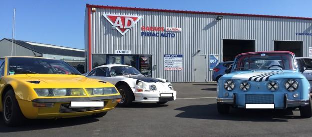 Garage Piriac Auto