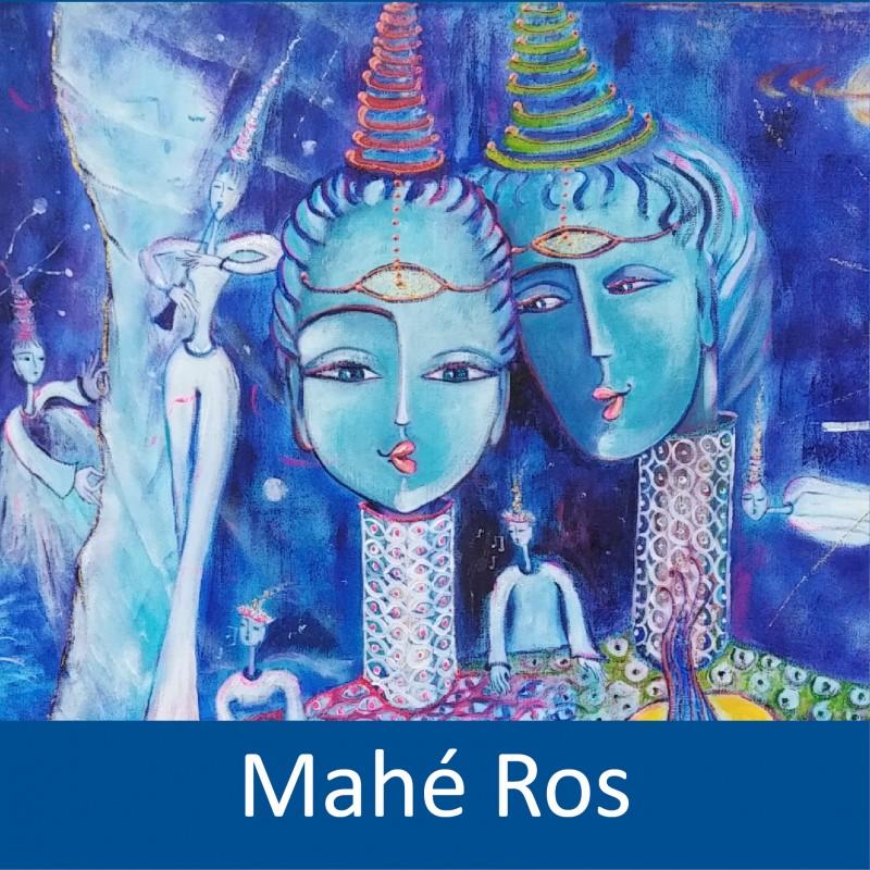 01 Guérande - Atelier d'Art - Galerie Mahé Ros