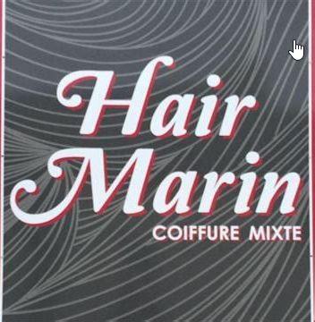 Hair Marin - Saint-Molf
