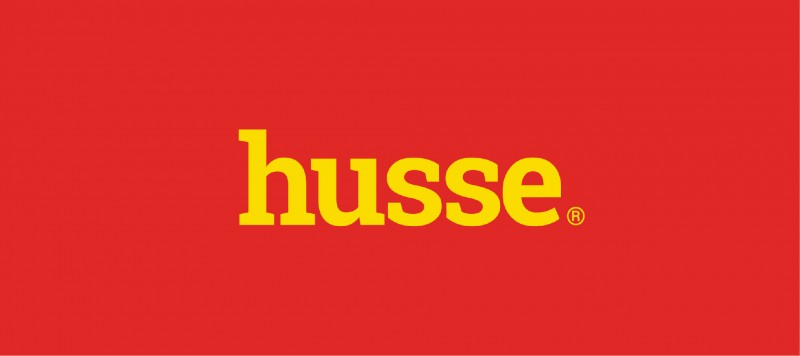 Husse aliments pour animaux