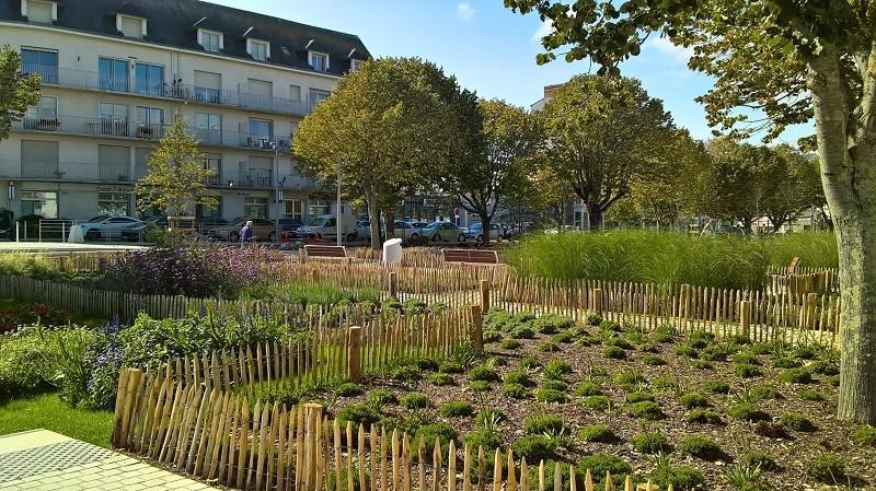 Jardins de la Victoire