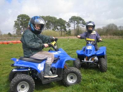 Karting Quad Guerande La Baule Sport Loisirs